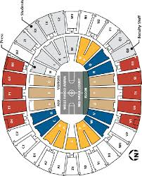 10 Timeless Suns Tickets Seating Chart