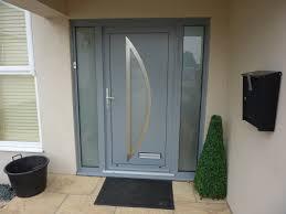 Good Minimal Aluminium Doors Devon; Contemporary Doors Devon; Contemporary  Aluminium Entrance ...