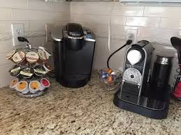 Which Do You Prefer Keurig Or Nespresso Why Quora