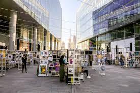 District Design Dubai D3 Announces Programme For Art Season 2019 Future Of