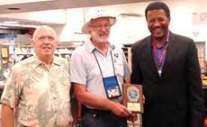 """Fort Myers Letter Carrier Joins """"The Million Mile Club"""" for Safe Driving"""