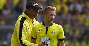 Họ tiếc vì không thể giữ chân một chiến. Klopp Wants Liverpool To Bring Dortmund Playmaker To Anfield Football 365