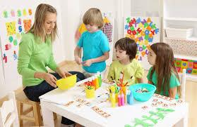 Nursery Teacher Anka Peekaboo Preschool In Salem Top Player In Nursery Schools In