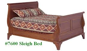 pictures of furniture. Cherry Sleigh Bed Pictures Of Furniture P