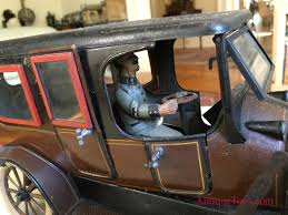 Vintage toy maker brighton