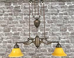 etsy lighting pendants. Pendant Lighting   Modern Chandelier Ceiling Light Industrial Etsy Pendants