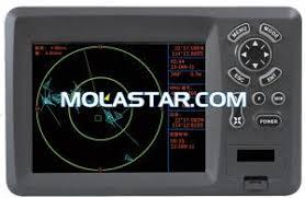 Chart Plotter For Sale Molastar 5 6 Inch Marine Ais Gps Led Display Chart Plotter