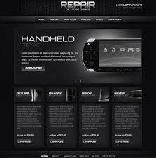 web template design software. Gaming Website Templates Pro Tips for Building a Gaming Website