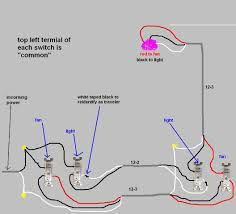 ceiling fan control switch wiring diagram brilliant a with 2 switches