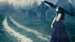 Girl in Rain Wallpapers - Top Free Girl ...