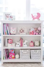 baby nursery childrens bookshelf