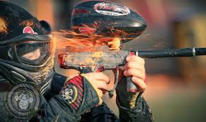 paintball hd picture