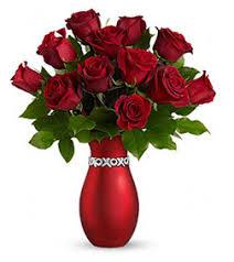endless kisses long stemmed roses
