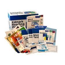 Edmark Reading Program 2nd Edition - Level 1 - Edmark Reading ...
