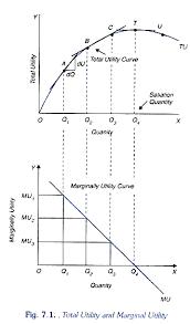Consumers Behaviour Cardinal Utility Analysis Explained