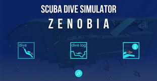Zenobia Size Chart Scuba Dive Simulator Zenobia 2 9 Apk Download Android
