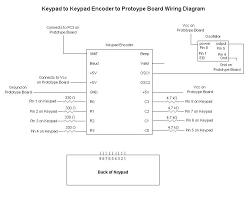 keypad wiring diagram door wiring diagram \u2022 free wiring diagrams iei 232i programming manual at Iei Keypad Wiring Diagram