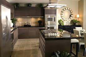 Top Designer Kitchens Cool Ideas