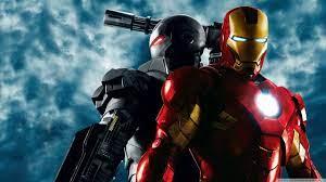 Iron Man 2 Desktop Wallpapers - Top ...