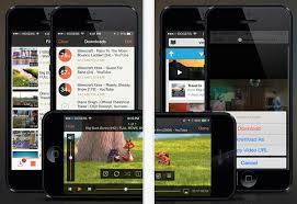 iphone for free. video downloader app for iphone free