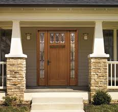 residential front doors craftsman. Just Imagine How Beautiful A Door Like This Would Look On Your House. Residential Front Doors Craftsman R