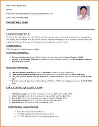 Charming Resume Templates For Teachers Download Gallery