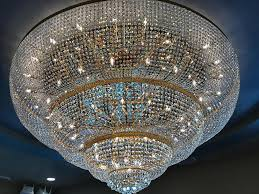 we installed this foucault s orb chandelier 41 from restoration hardware on a 25 ceiling today thetradesmanelectric yelp