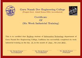 Making A Certificate Making Certificate Using Latex Rajdeep Kaur