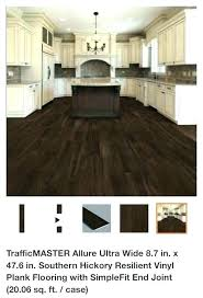luxury vinyl plank flooring allure isocore reviews n vinyl plank flooring review allure isocore reviews