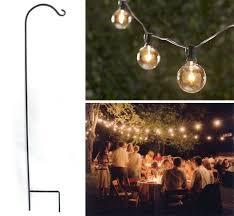 garden lighting decoration