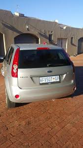 Ford Fiesta L Papers in order Excellent condition Get     FAMU Online