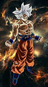 DBZ Android Phone Wallpapers on ...