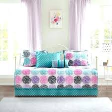 august 19 2019 pink daybed cover hot bedding turquoise