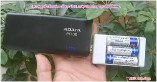 Sạc Pin 2A - Sạc Pin Tiểu, Sạc Pin AA - Cổng USB Nhỏ Gọn - Có thể cắm máy  tính, sạc điện thoại, sạc dự phòng ..., giá chỉ 8,900đ! Mua