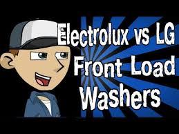 electrolux 8 5kg front load washer. electrolux 8 5kg front load washer