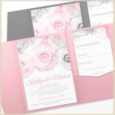 wedding accommodations template pocket wedding invitation template watercolor bouquet pink gray