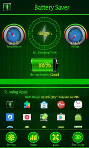 Battery saver for Samsung for Android - APK Download