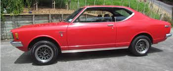 1973 Toyota Corona Coupe | The Best Stuff In The World | Pinterest ...