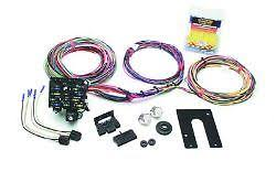 painless wiring circuit wiring harness kit holden to hz torana image is loading painless wiring 12 circuit wiring harness kit holden