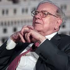 warren buffett perfectly describes why the retail apocalypse is  warren buffett shared his best investment advice