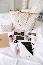 louis vuitton neverfull mm review. louis vuitton neverfull review + what\u0027s in my bag! mm