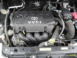 Toyota ECHO engine gallery. MoiBibiki #6