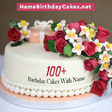 Pic Of Birthday Cake Gallery