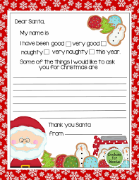 Santa Letter Template For Word Save Letters From Santa Templates