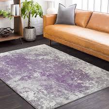 deep purple area rugs rug designs