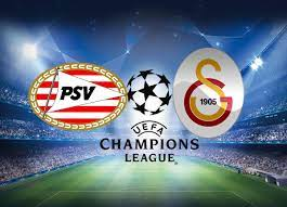 Canlı maç izle| TV8 PSV Eindhoven – Galatasaray maçı canlı izle! Maçtaki  altıncı gol...