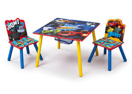 Childrens Plastic Table And Chairs B M