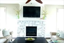 brick and stone fireplace stone fireplaces ideas brick and stone fireplace ideas design stacked stone fireplace