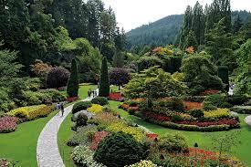 butchart gardens tours. Brilliant Gardens Butchart Gardens Victoria Bc With Butchart Gardens Tours R