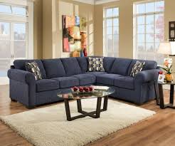 Microfiber Sectional Couch In Family Room Contemporary With Coffee Table Ideas For Sectional Couch